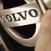 button Volvo